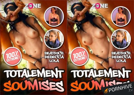 Totalement Soumises Movie Poster - Click to watch.