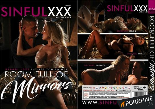 Room Full of Mirrors Movie Poster - Click to watch.
