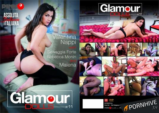 Glamour Dolls 11 Movie Poster - Click to watch.