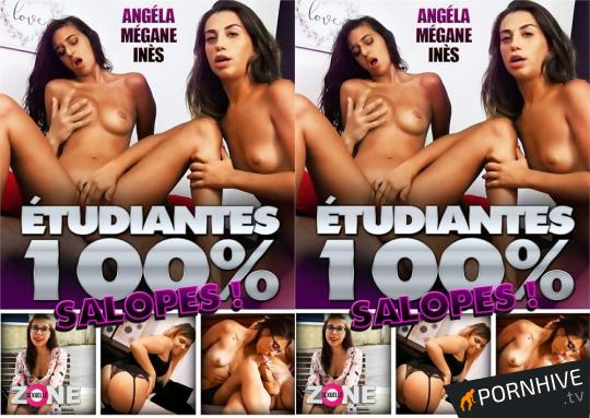Etudiantes 100% Salopes Movie Poster - Click to watch.