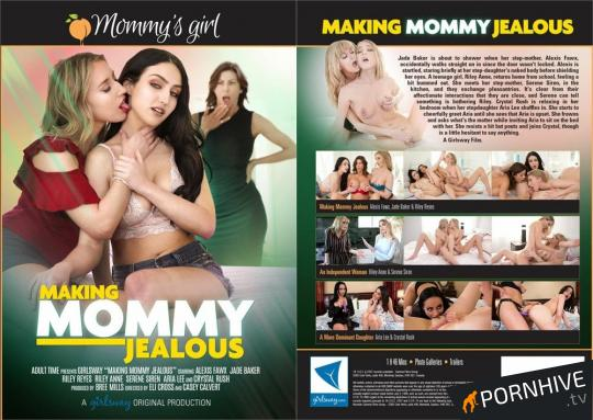 Making Mommy Jealous Movie Poster - Click to watch.