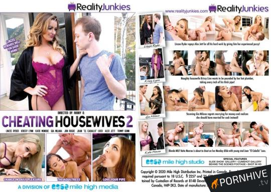 Cheating Housewives 2 Movie Poster - Click to watch.