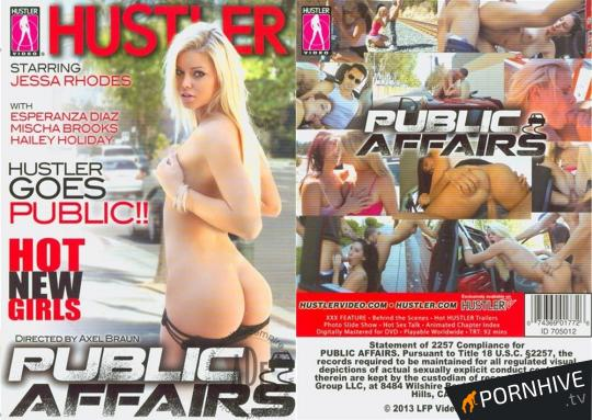 Public Affairs Movie Poster - Click to watch.