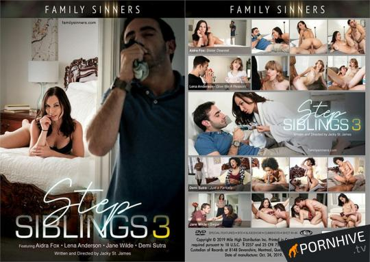 Step Siblings 3 Movie Poster - Click to watch.