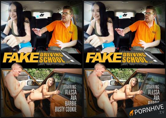 Fake Driving School 2 Movie Poster - Click to watch.