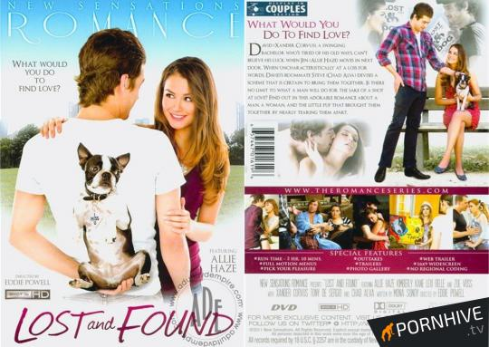 Lost And Found Movie Poster - Click to watch.