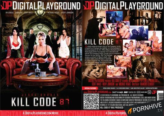 Kill Code 87 Movie Poster - Click to watch.