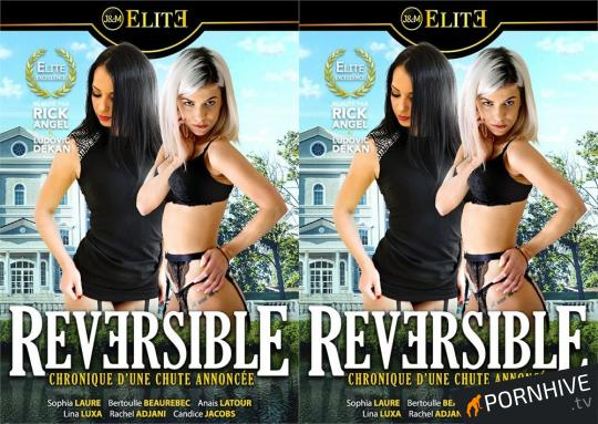 Reversible Movie Poster - Click to watch.