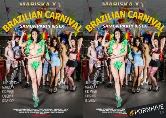 Brazilian Carnival Movie Poster - Click to watch.