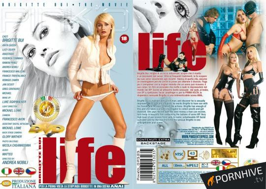 Life Movie Poster - Click to watch.