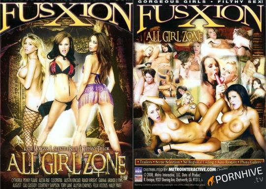 All Girl Zone Movie Poster - Click to watch.