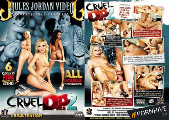 Cruel DPs 2 Movie Poster - Click to watch.