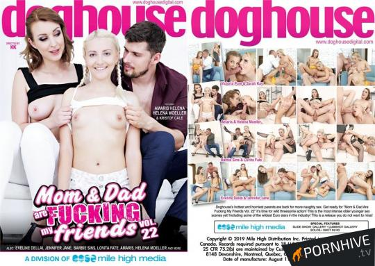 Mom & Dad Are Fucking My Friends 22 Movie Poster - Click to watch.