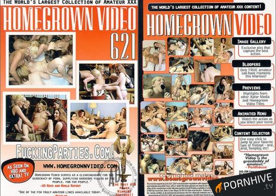 Homegrown Video 621 Movie Poster - Click to watch.