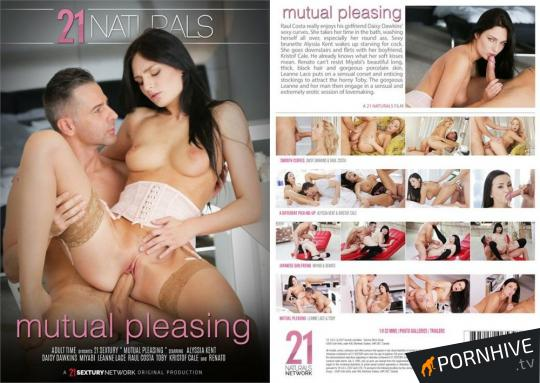 Mutual Pleasing Movie Poster - Click to watch.