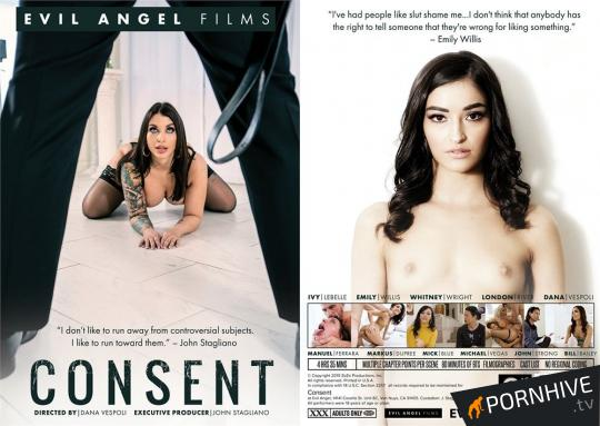 Consent Movie Poster - Click to watch.