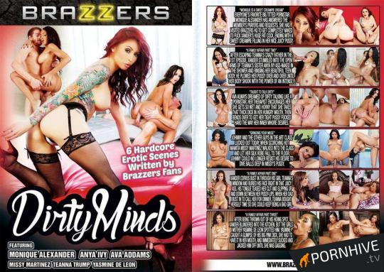Dirty Minds Movie Poster - Click to watch.