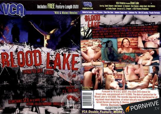Blood Lake Movie Poster - Click to watch.