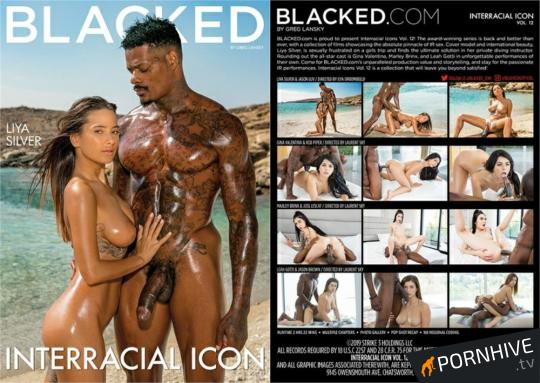 Interracial Icon 12 Movie Poster - Click to watch.