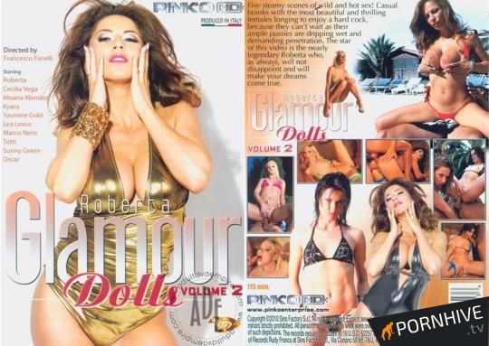 Roberta Glamour Dolls 2 Movie Poster - Click to watch.