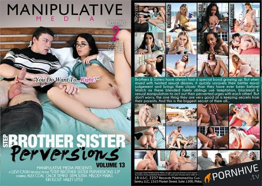 Step Brother Sister Perversions 13 Movie Poster - Click to watch.