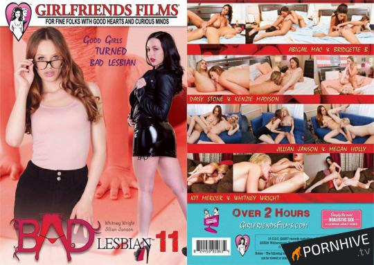 Bad Lesbian 11 Movie Poster - Click to watch.