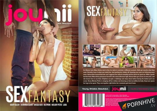 Sex Fantasy Movie Poster - Click to watch.