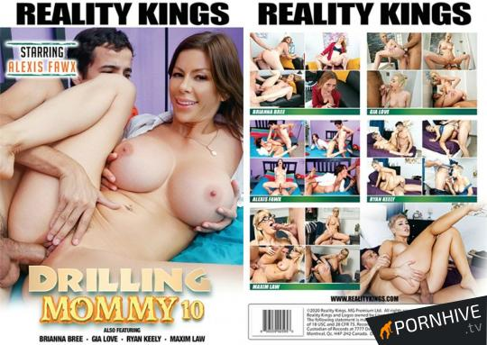 Drilling Mommy 10 Movie Poster - Click to watch.