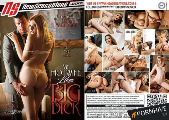 My Hotwife Likes Big Dick Movie Poster - Click to watch.