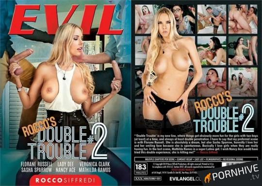 Rocco's Double Trouble 2 Movie Poster - Click to watch.