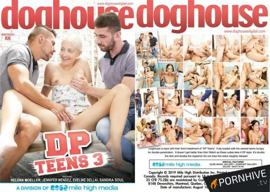 DP Teens 3 Movie Poster - Click to watch.