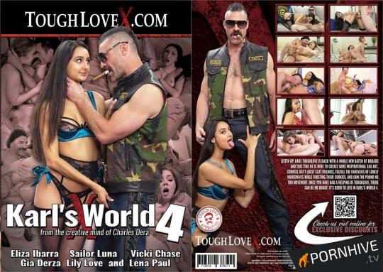 Karl's World 4 Movie Poster - Click to watch.