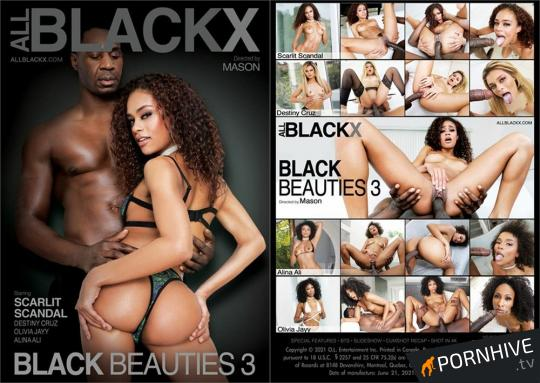 Black Beauties 3 Movie Poster - Click to watch.