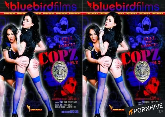 Copz 2 Movie Poster - Click to watch.