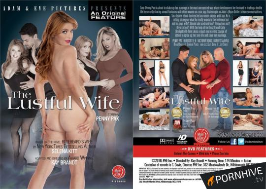 The Lustful Wife Movie Poster - Click to watch.