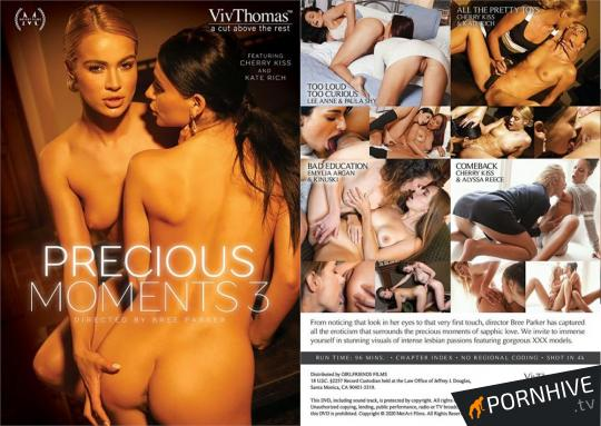 Precious Moments 3 Movie Poster - Click to watch.