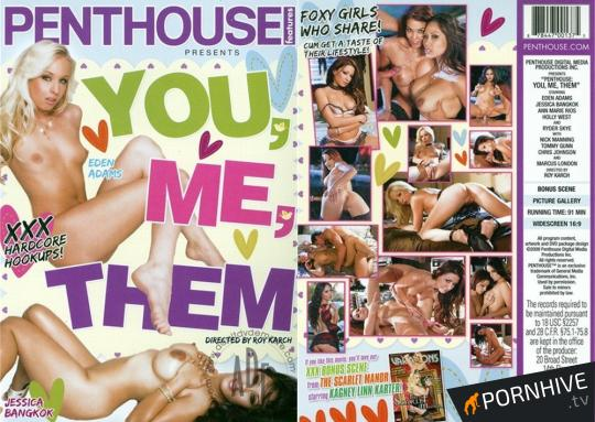 You, Me, Them Movie Poster - Click to watch.