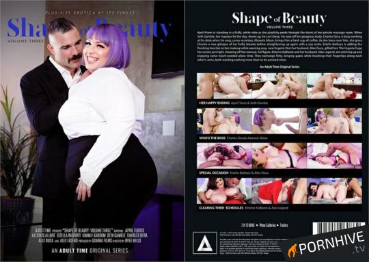 Shape Of Beauty 3 Movie Poster - Click to watch.