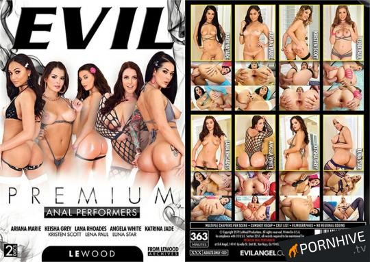 Premium Anal Performers Movie Poster - Click to watch.