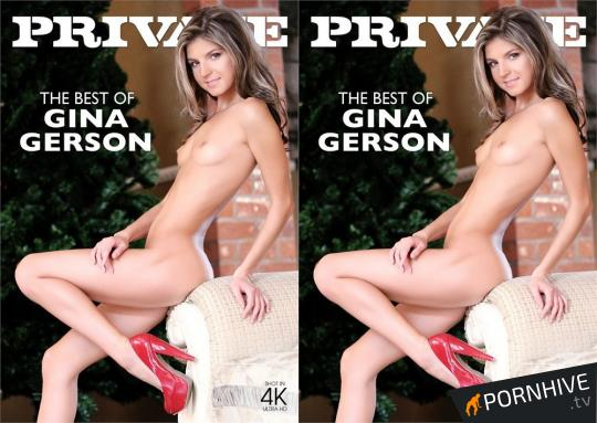 The Best of Gina Gerson Movie Poster - Click to watch.