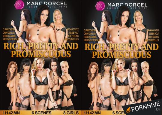 Rich, Pretty and Promiscuous Movie Poster - Click to watch.