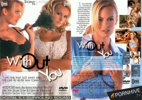 Without You Movie Poster - Click to watch.