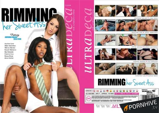 Rimming Her Sweet Ass Movie Poster - Click to watch.