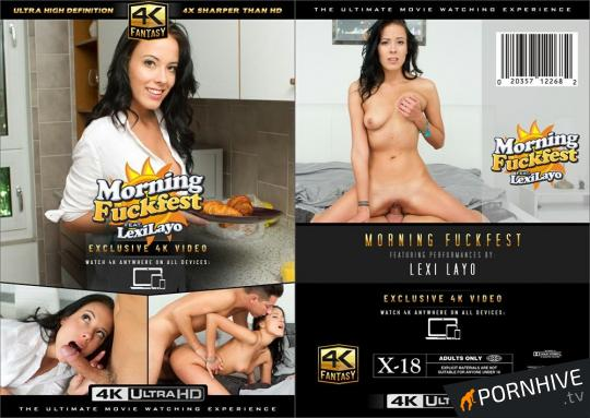 Morning Fuckfest Movie Poster - Click to watch.