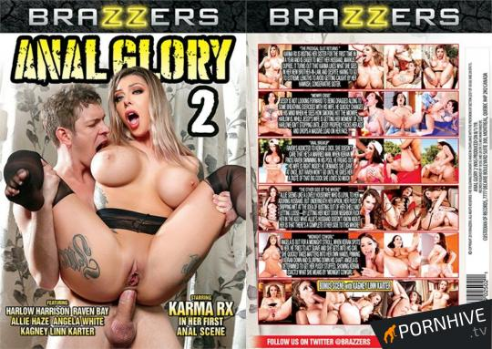 Anal Glory 2 Movie Poster - Click to watch.