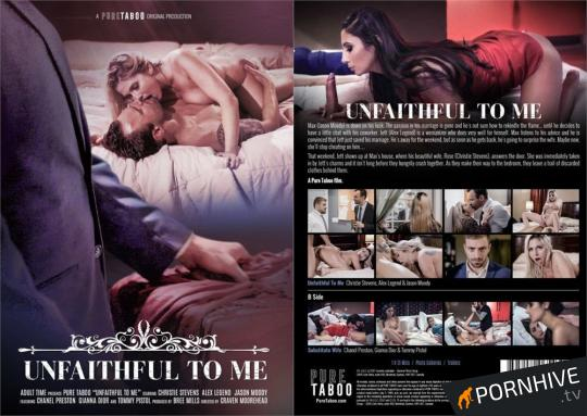 Unfaithful To Me Movie Poster - Click to watch.