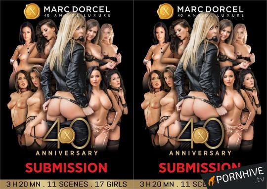 40th Anniversary: Submission Movie Poster - Click to watch.