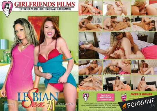 Lesbian Sex 21 Movie Poster - Click to watch.