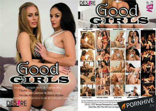 Good Girls Movie Poster - Click to watch.