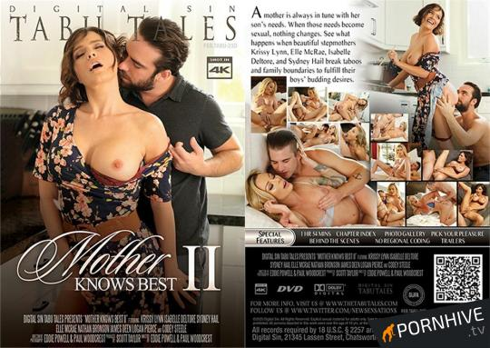 Mother Knows Best II Movie Poster - Click to watch.